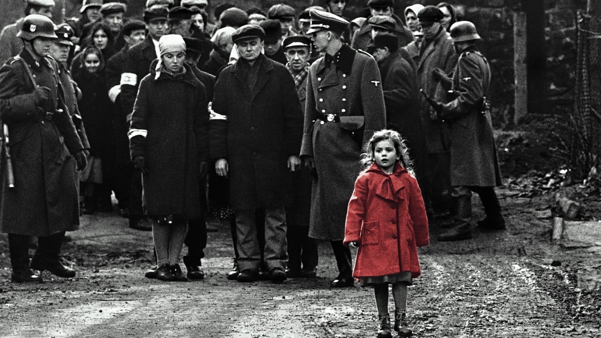 colonna sonora film schindler s list